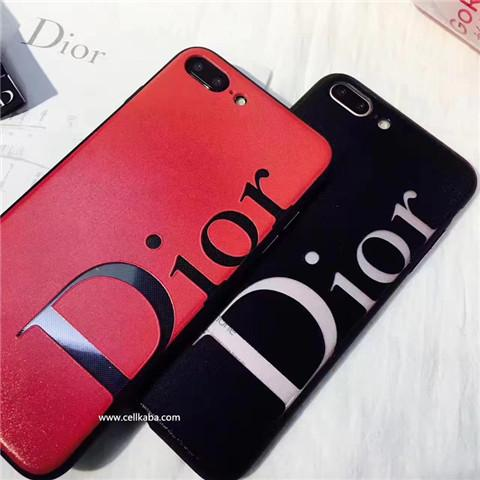 カップル愛用のディオールiphon8ケース、ファッションなアイテムが演じれるのイニシャルDIOR設計のブランドiphone7カバー、上品でオシャレ、iphone8 iphone7plus iphone6s iphone6splusなど携帯に対応。