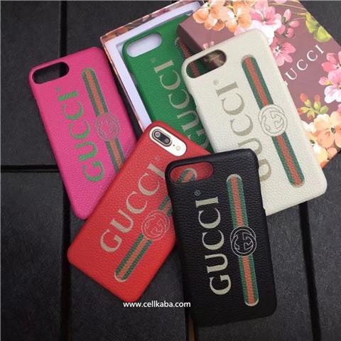 グッチ iphoneXRケース