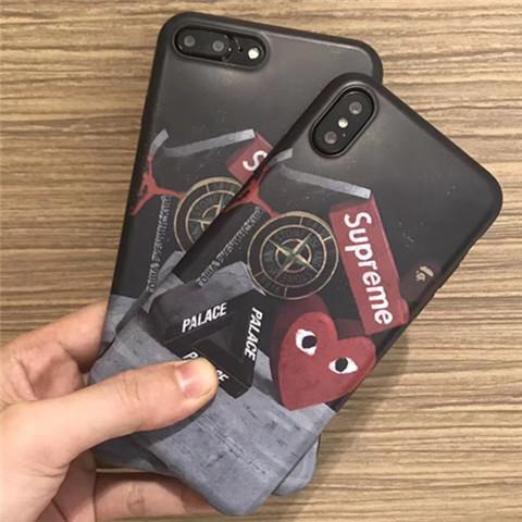日本のファッションデザイナー川久保玲iPhone Xケース、アイフォン7プラスカバー、個性的な iphone6s plusケース携帯カバー、カメラや充電等の機能がスムーズに使用でき、見た目と中身の完璧のコンビの上品です。