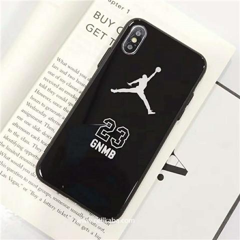 46cd422463 AIR JORDAN iphoneX plusケース エアジョーダン iphone8/7カバー 強化ガラス iphone7PLUSケース かっこいい