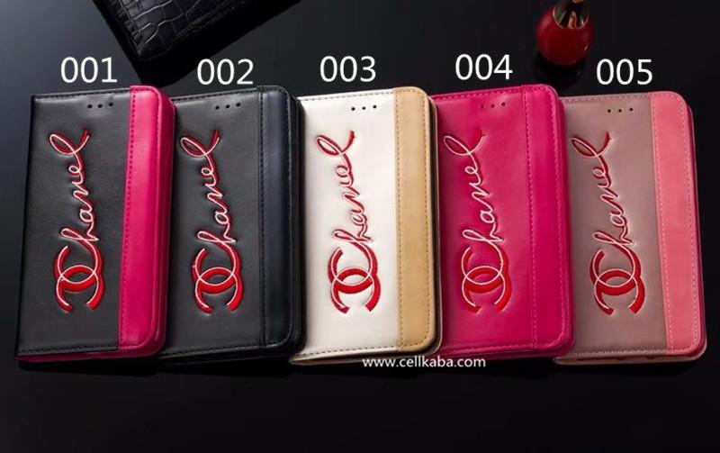 ハイブランドシャネル風エレガントなiphoneX/8plus カバー 、究極の女らしさChanelアイフォン手帳型8/7ケース、カードポケット付き、刺繍工芸、高級感をプラスする、衝撃にも強くから、ガールズお勧め。