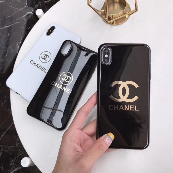 シャネルiPhoneX/8/7ケース、ヒョウプリントiPhone XS Max/XRカバーです。個性的なデザインを採用した、オシャレな人たちに大人気をもらった。