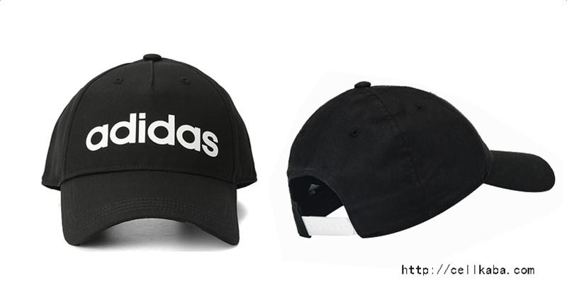 ブラントアディダスベースボールキャップ、メンズ、レディースどちらもお使い頂ける帽子です。釣りやサバゲー、スポーツや登山などのアウトドア にもオススメのキャップです!シンプルなデザインだが理想的な贈り物です。