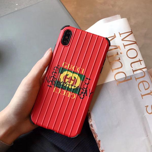 GUCCI iphoneXSケース