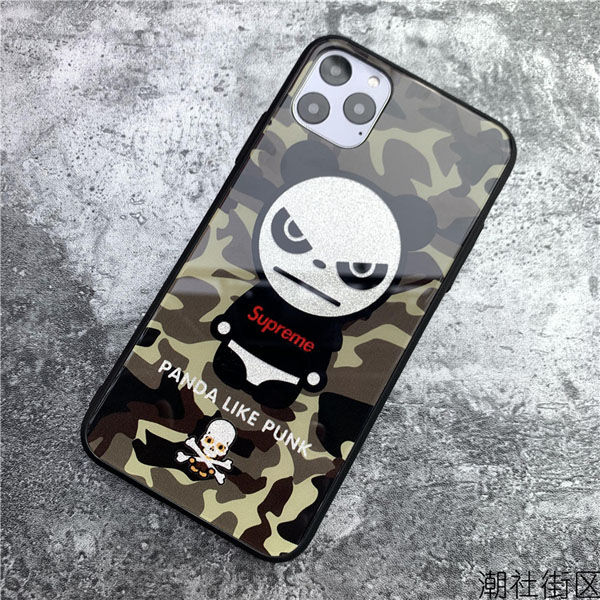 シュプリーム iphone11ケース
