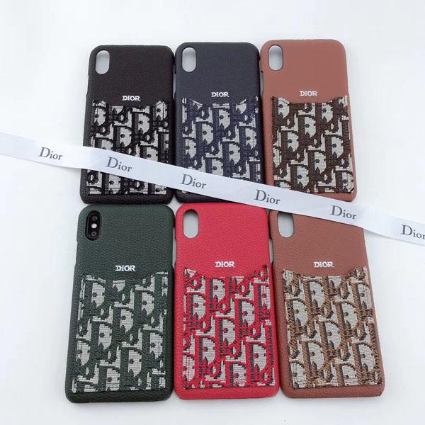 ディオール iphone11proケース