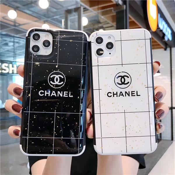 シャネル iphone11ケース