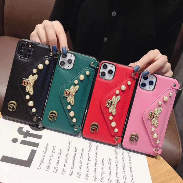 グッチiPhone11ケース