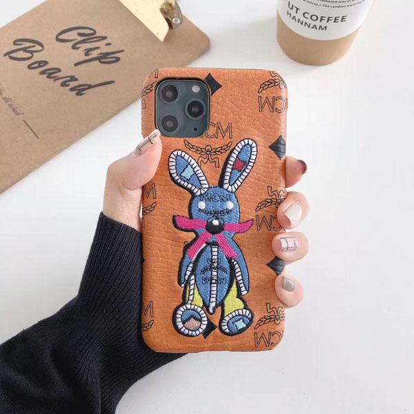 エムシーエム iphone11ケース
