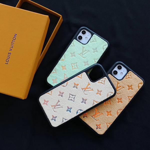 ルイヴィトン iphone11/11proケース