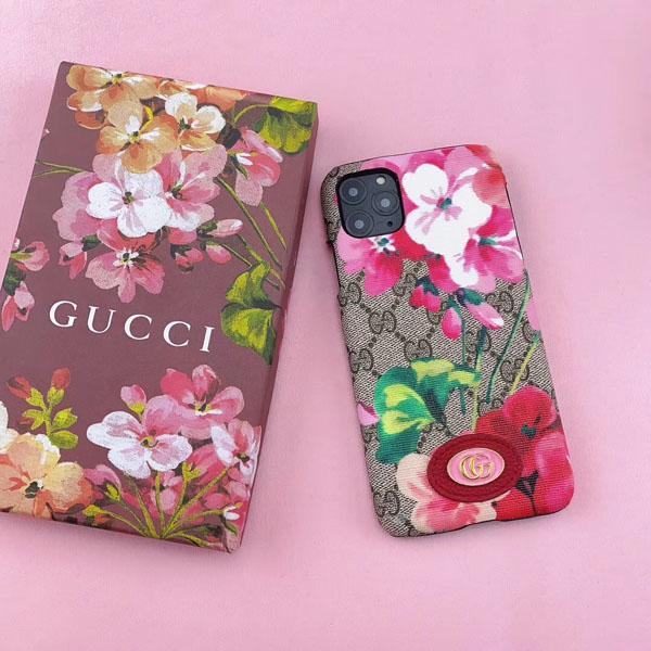 グッチ iphone11ケース