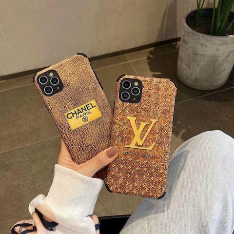 ルイヴィトン アイフォン11/11proケース 男女兼用 シャネル iphoneXR/XS MAXケース 流行り CHANEL iphone11pro maxケース ユニーク 送料無料