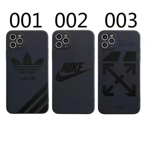 ブランド ナイキ アイフォン12 ケース スポーツ風 ジャケット ペア ブランド Nike iphone12Pro/12Pro Maxカバー ペア アイフォン12mini携帯ケース かっこいい